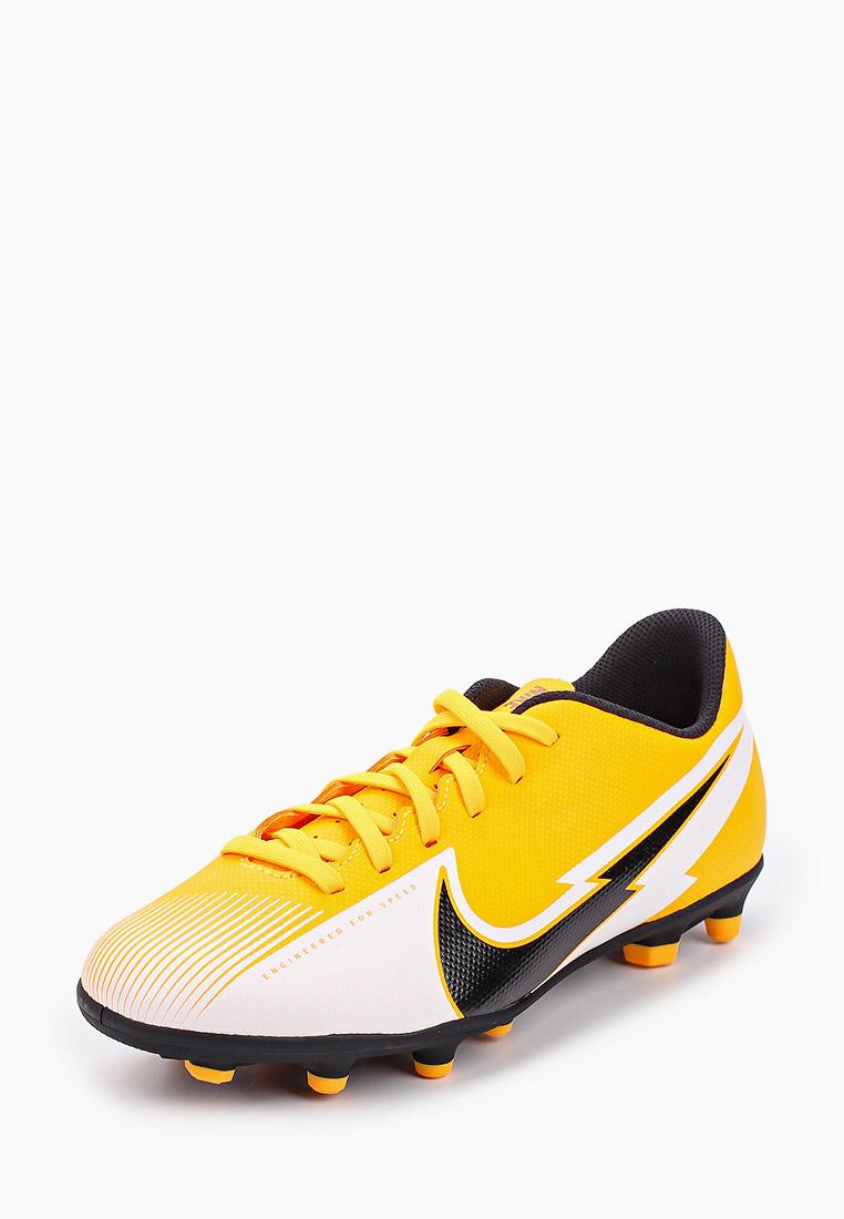 Обувь для мальчиков Nike (Найк) AT8161: изображение 2