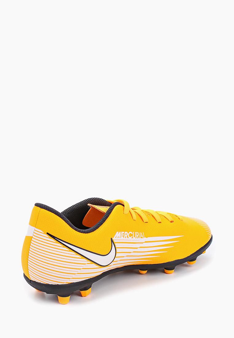 Обувь для мальчиков Nike (Найк) AT8161: изображение 3