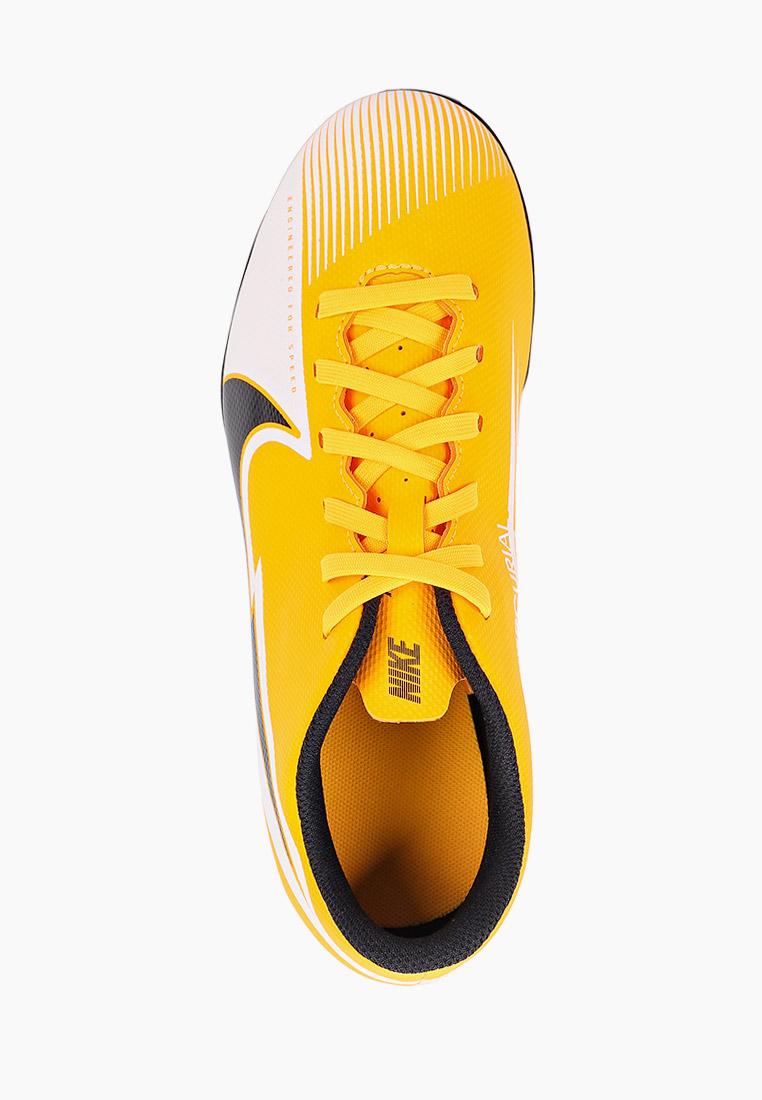 Обувь для мальчиков Nike (Найк) AT8161: изображение 4