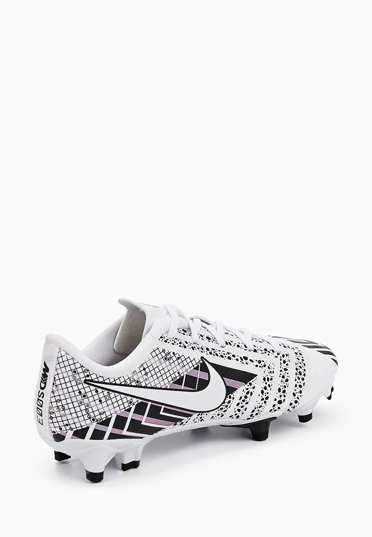 Обувь для мальчиков Nike (Найк) CJ0980: изображение 3