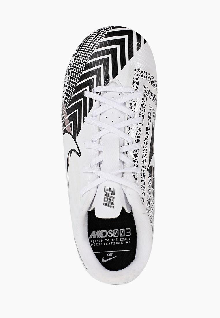 Обувь для мальчиков Nike (Найк) CJ0980: изображение 4