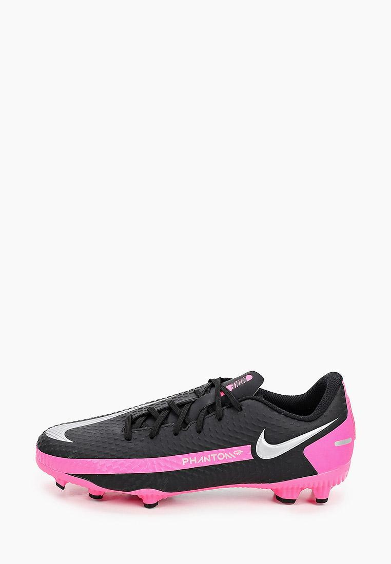 Обувь для мальчиков Nike (Найк) CK8476: изображение 1