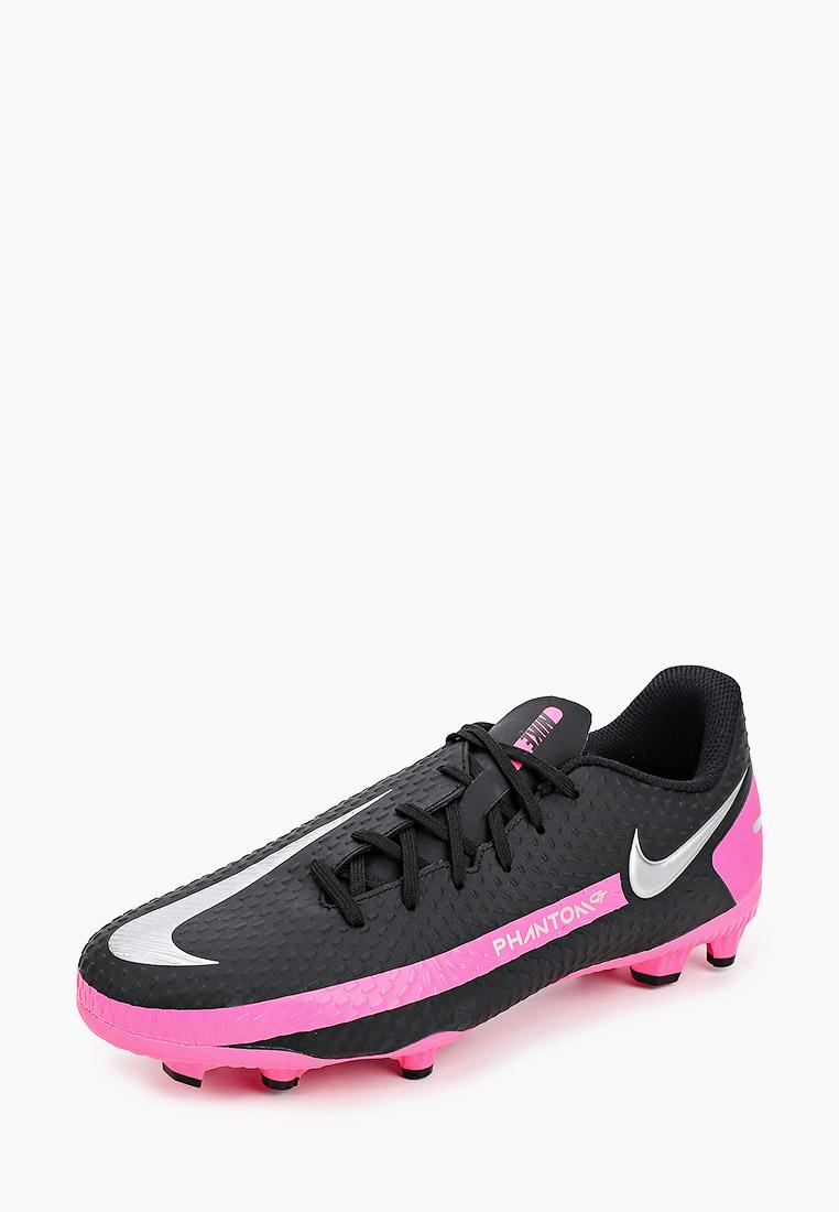 Обувь для мальчиков Nike (Найк) CK8476: изображение 2