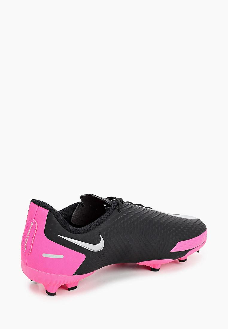 Обувь для мальчиков Nike (Найк) CK8476: изображение 3