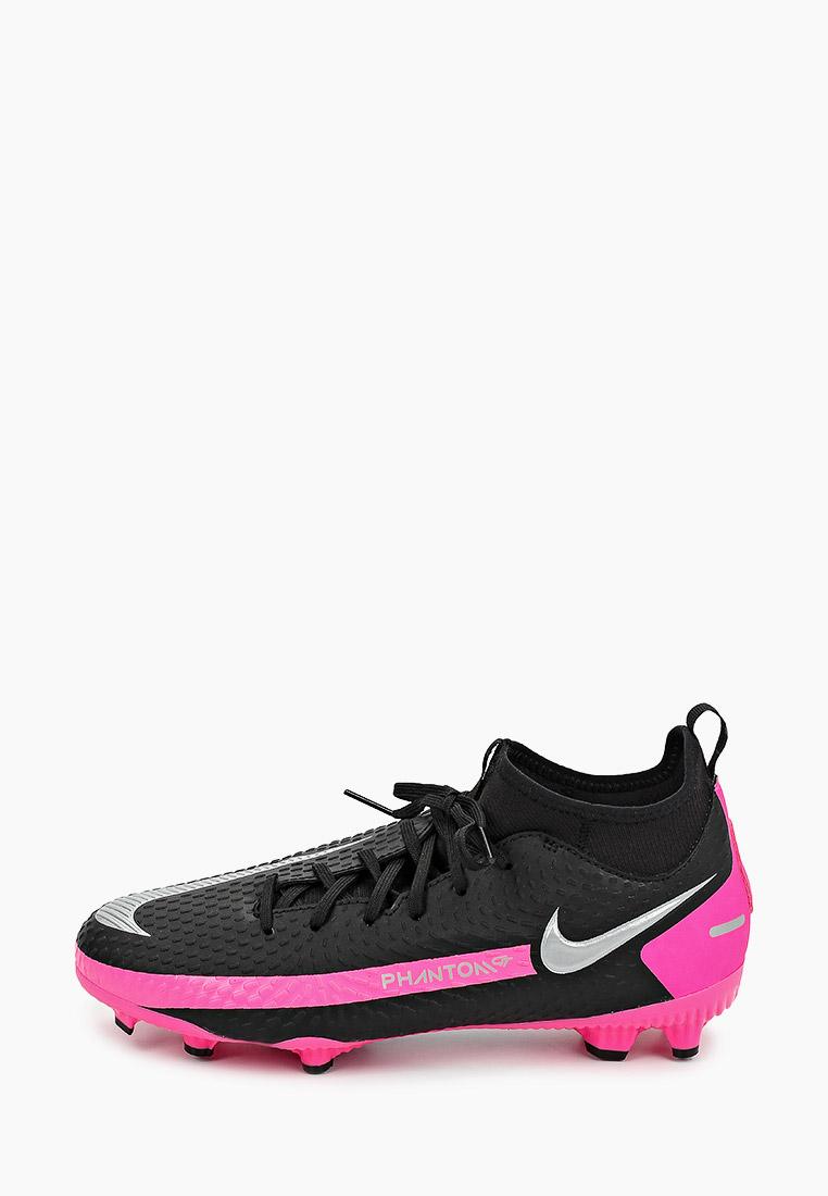Обувь для мальчиков Nike (Найк) CW6694: изображение 1