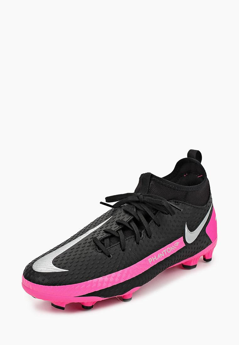 Обувь для мальчиков Nike (Найк) CW6694: изображение 2