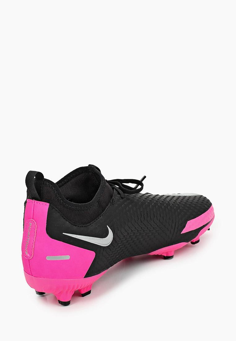 Обувь для мальчиков Nike (Найк) CW6694: изображение 3