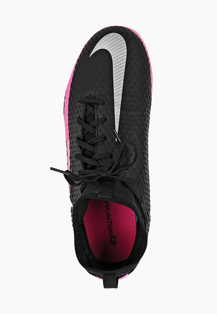 Обувь для мальчиков Nike (Найк) CW6694: изображение 4