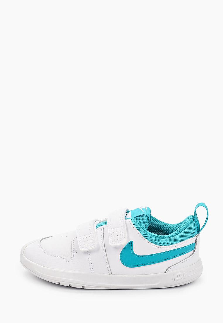 Кеды Nike (Найк) AR4162: изображение 16