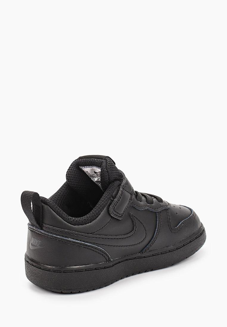 Кеды для мальчиков Nike (Найк) BQ5453: изображение 8