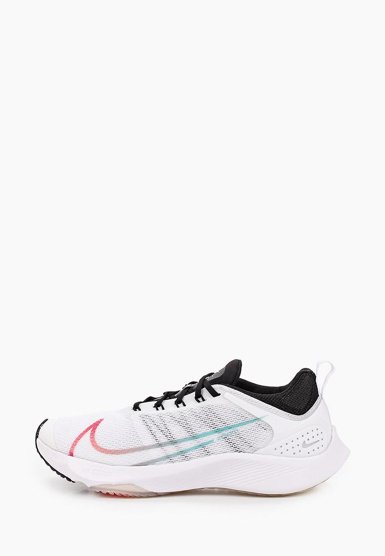 Кроссовки для девочек Nike (Найк) CJ2088