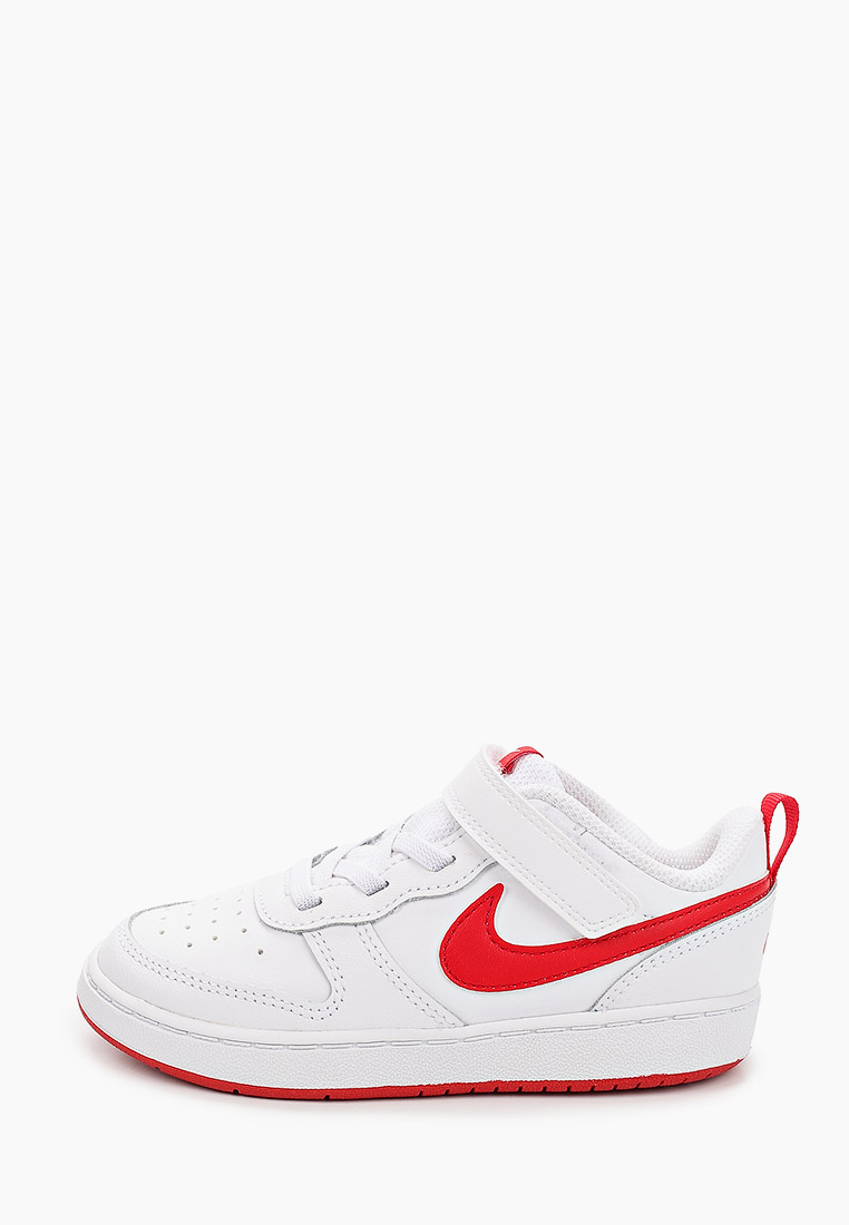 Кеды для мальчиков Nike (Найк) BQ5453