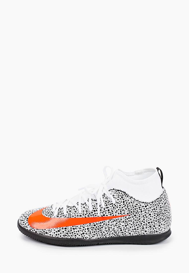 Обувь для мальчиков Nike (Найк) CV3286