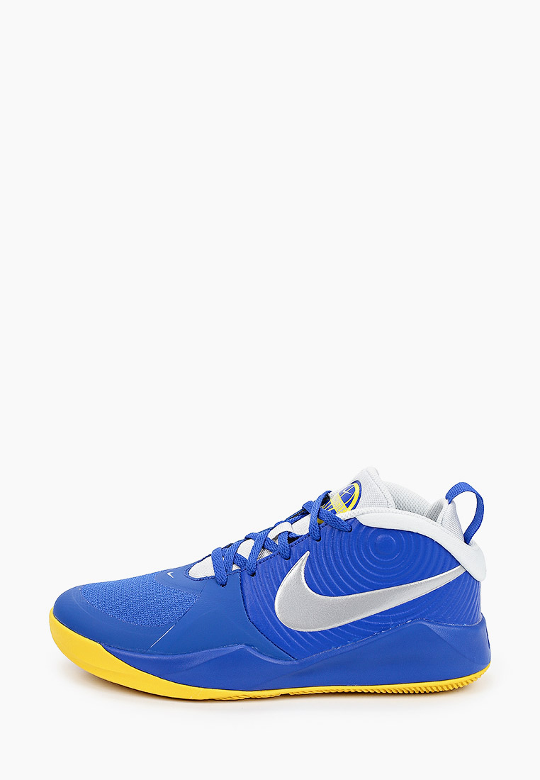 Кроссовки для мальчиков Nike (Найк) AQ4224