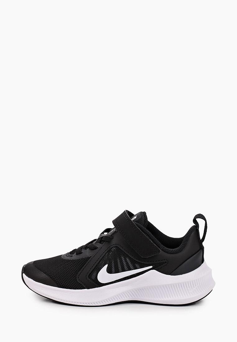 Кроссовки для мальчиков Nike (Найк) CJ2067