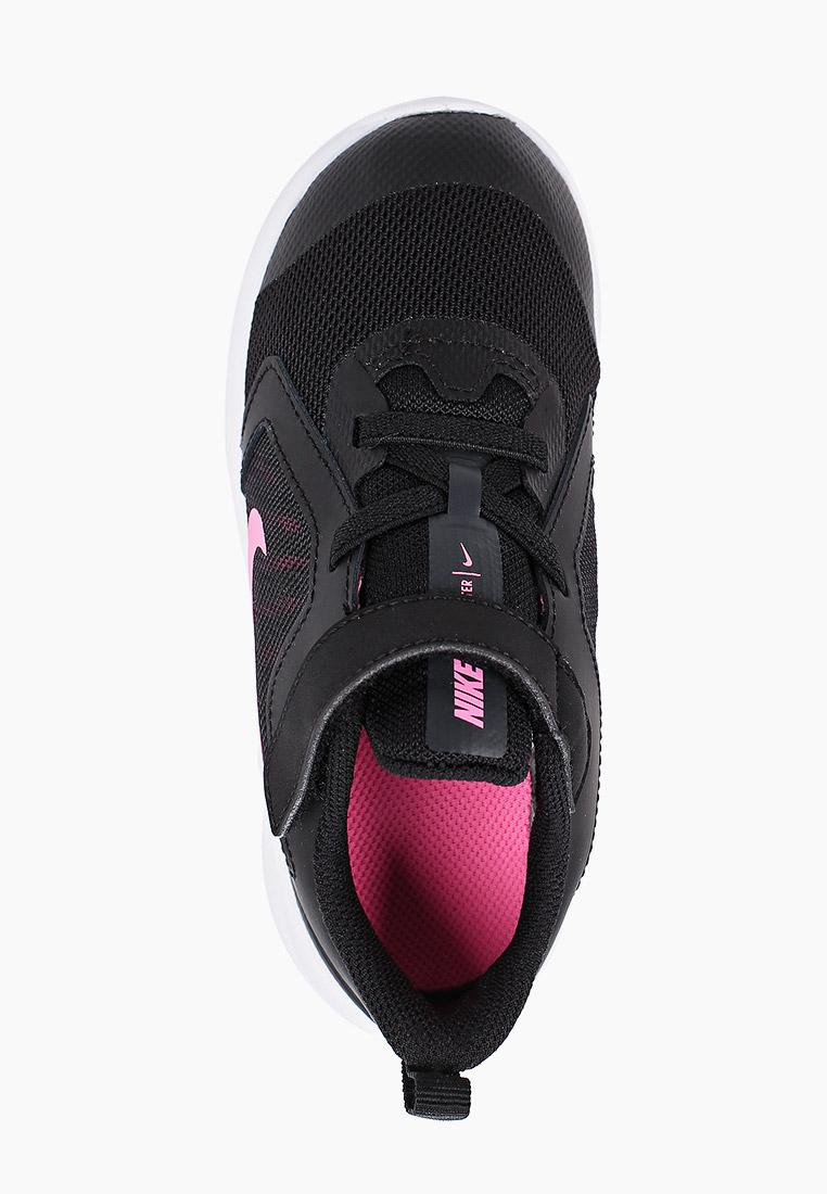 Кроссовки для мальчиков Nike (Найк) CJ2068: изображение 9