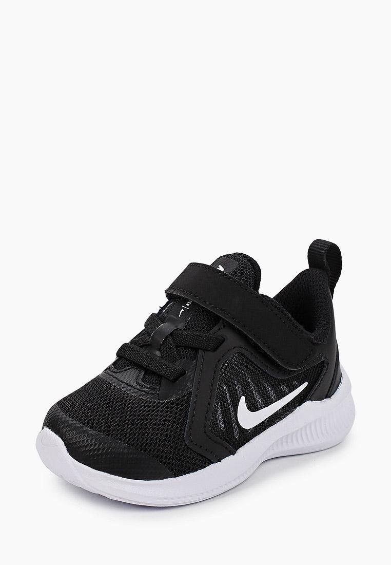 Кроссовки для мальчиков Nike (Найк) CJ2068: изображение 12