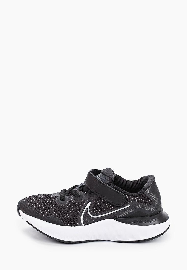 Кроссовки для девочек Nike (Найк) CT1436
