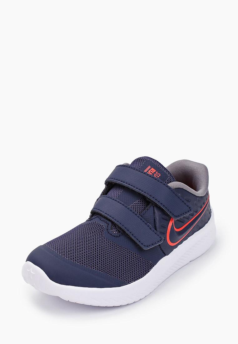 Кроссовки для мальчиков Nike (Найк) AT1803: изображение 2