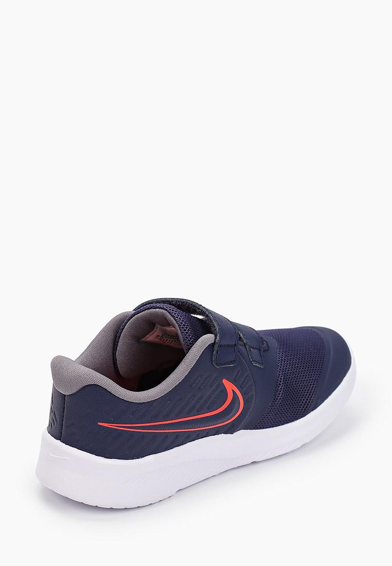 Кроссовки для мальчиков Nike (Найк) AT1803: изображение 3