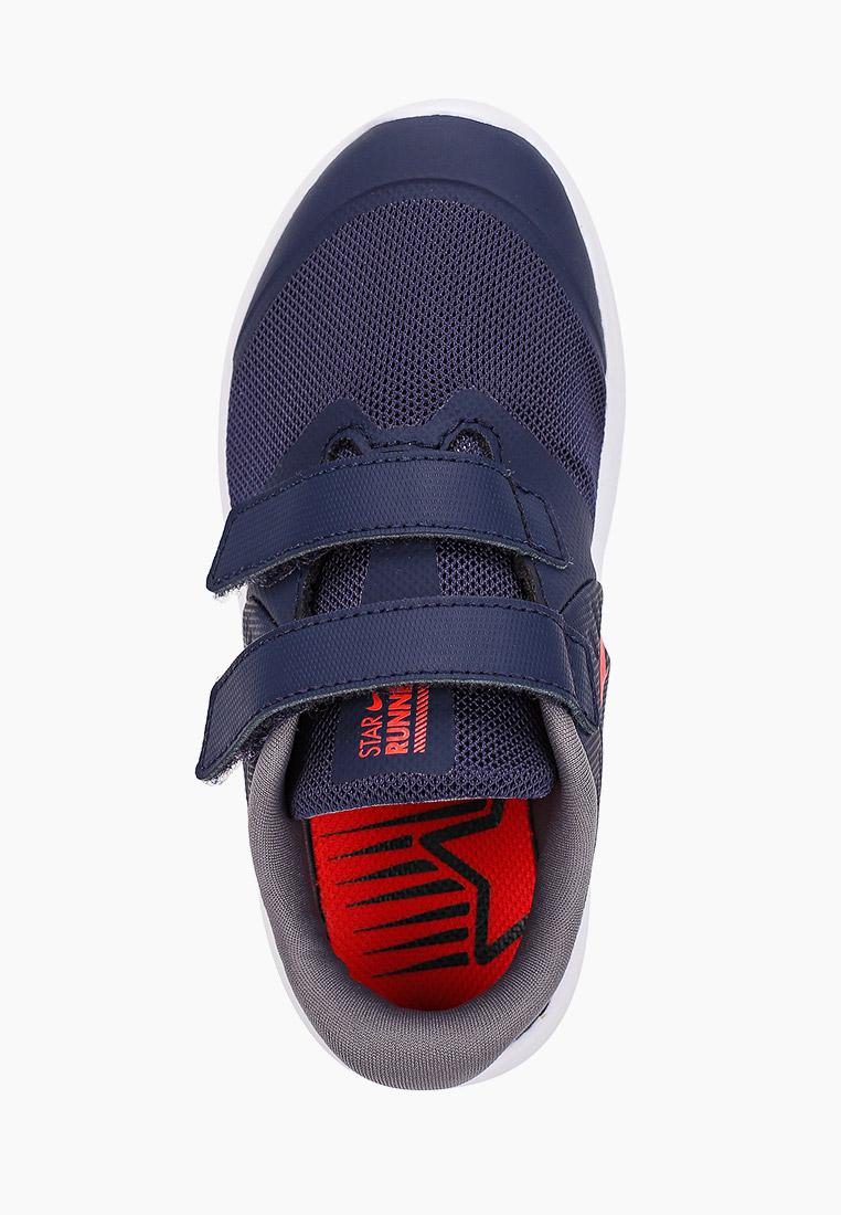 Кроссовки для мальчиков Nike (Найк) AT1803: изображение 4