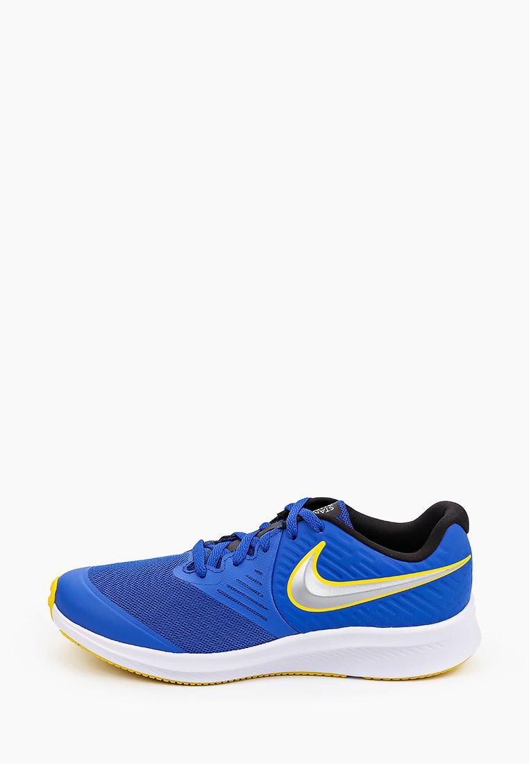 Кроссовки для мальчиков Nike (Найк) AQ3542
