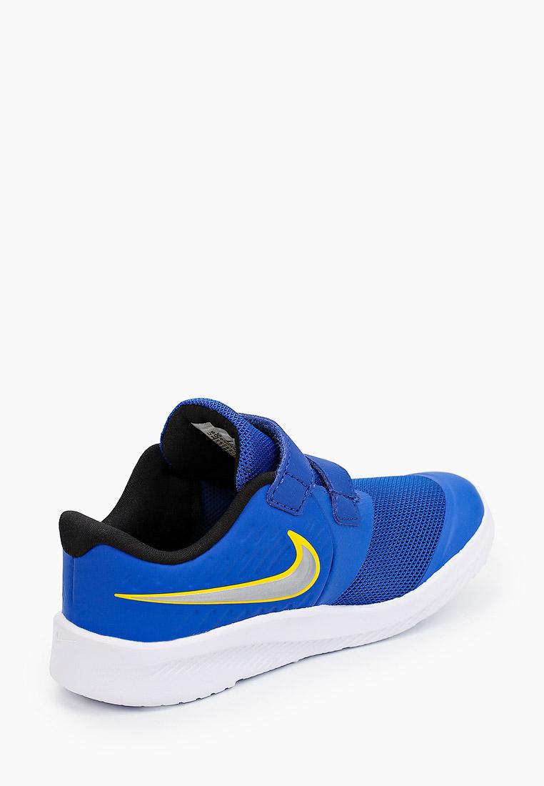 Кроссовки для мальчиков Nike (Найк) AT1803: изображение 8