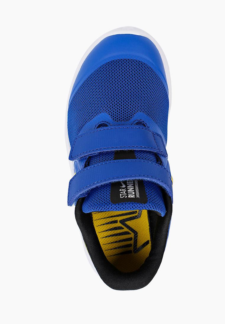 Кроссовки для мальчиков Nike (Найк) AT1803: изображение 9