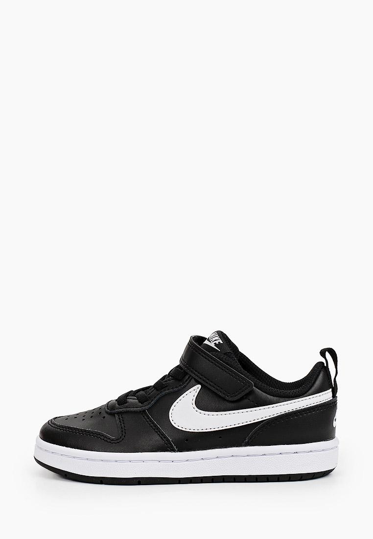 Кеды для мальчиков Nike (Найк) BQ5451