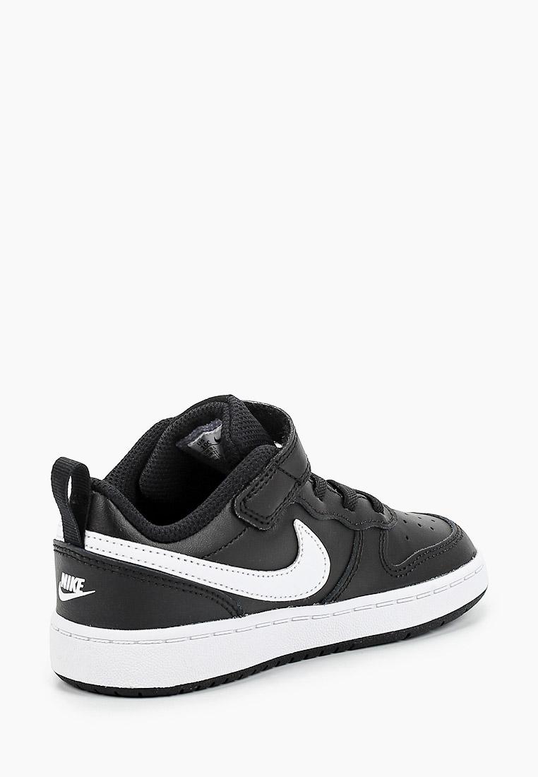 Кеды для мальчиков Nike (Найк) BQ5453: изображение 13