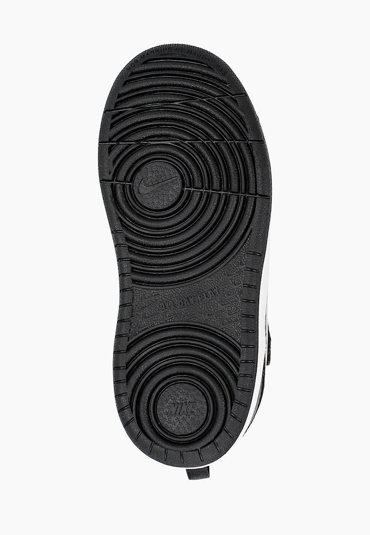 Кеды для мальчиков Nike (Найк) BQ5453: изображение 15