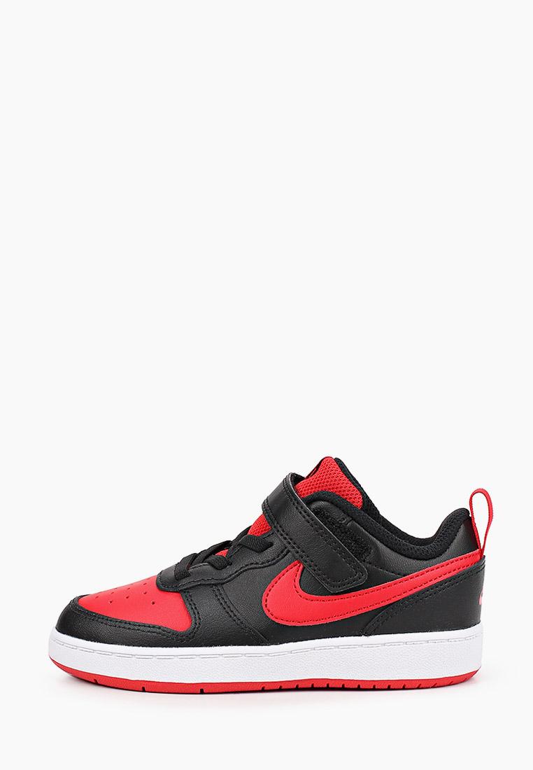 Кеды для мальчиков Nike (Найк) BQ5453: изображение 16