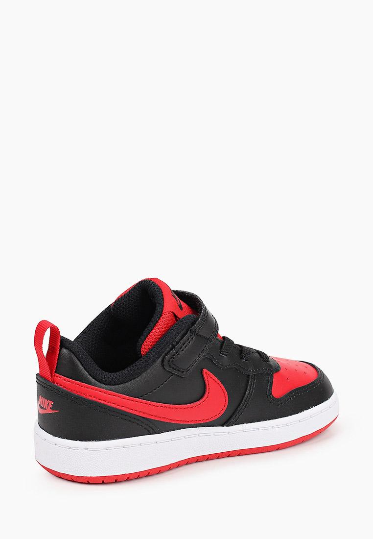 Кеды для мальчиков Nike (Найк) BQ5453: изображение 18