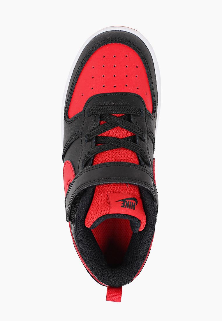 Кеды для мальчиков Nike (Найк) BQ5453: изображение 19
