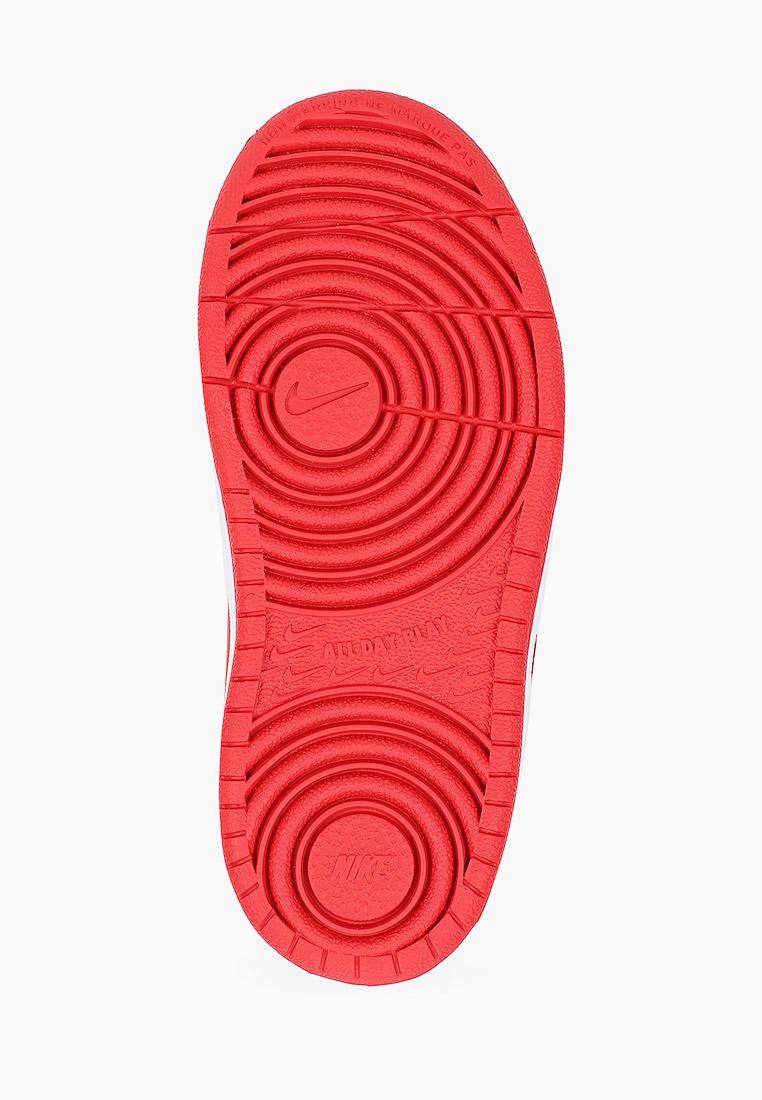 Кеды для мальчиков Nike (Найк) BQ5453: изображение 20