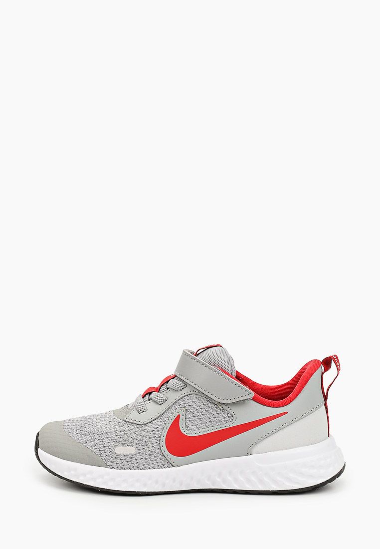 Кроссовки для мальчиков Nike (Найк) BQ5672: изображение 16