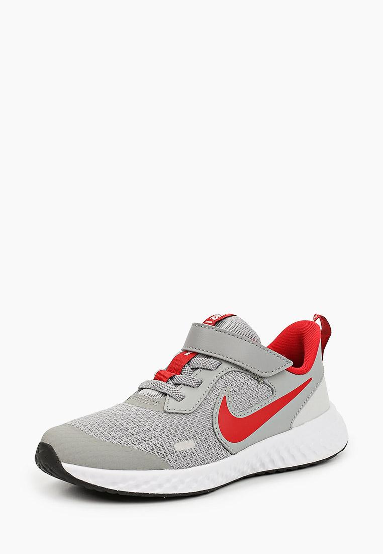Кроссовки для мальчиков Nike (Найк) BQ5672: изображение 17