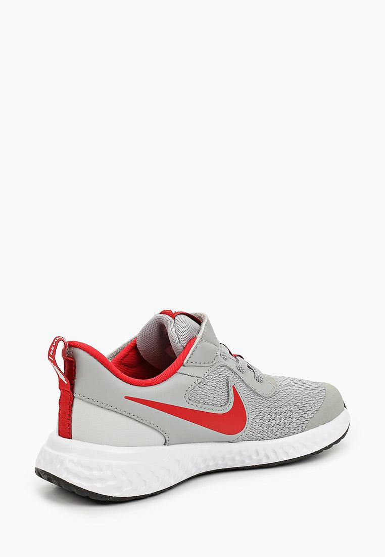 Кроссовки для мальчиков Nike (Найк) BQ5672: изображение 18
