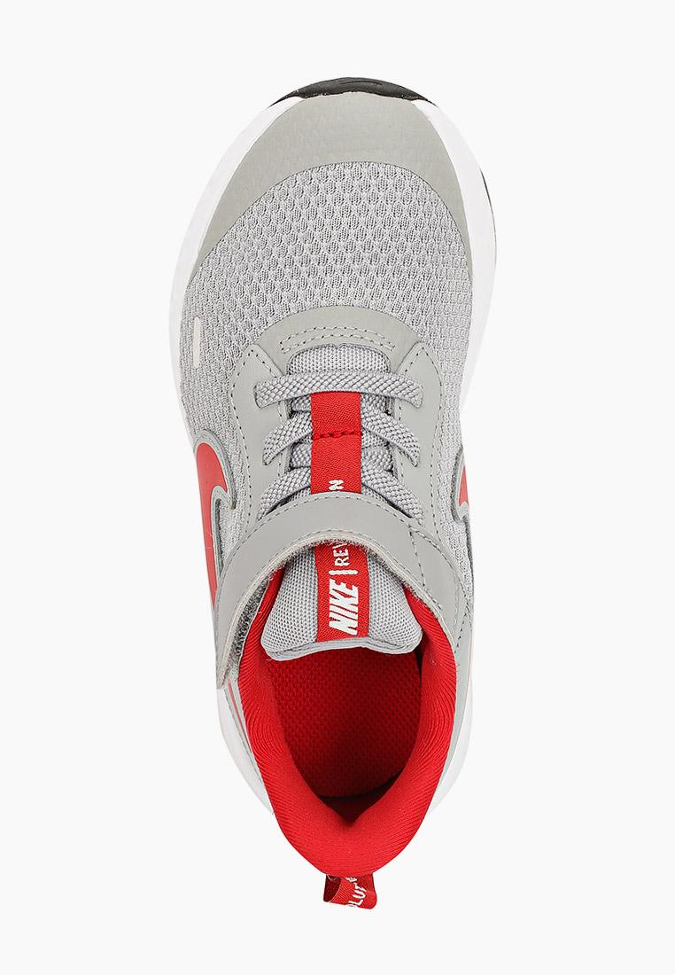 Кроссовки для мальчиков Nike (Найк) BQ5672: изображение 19