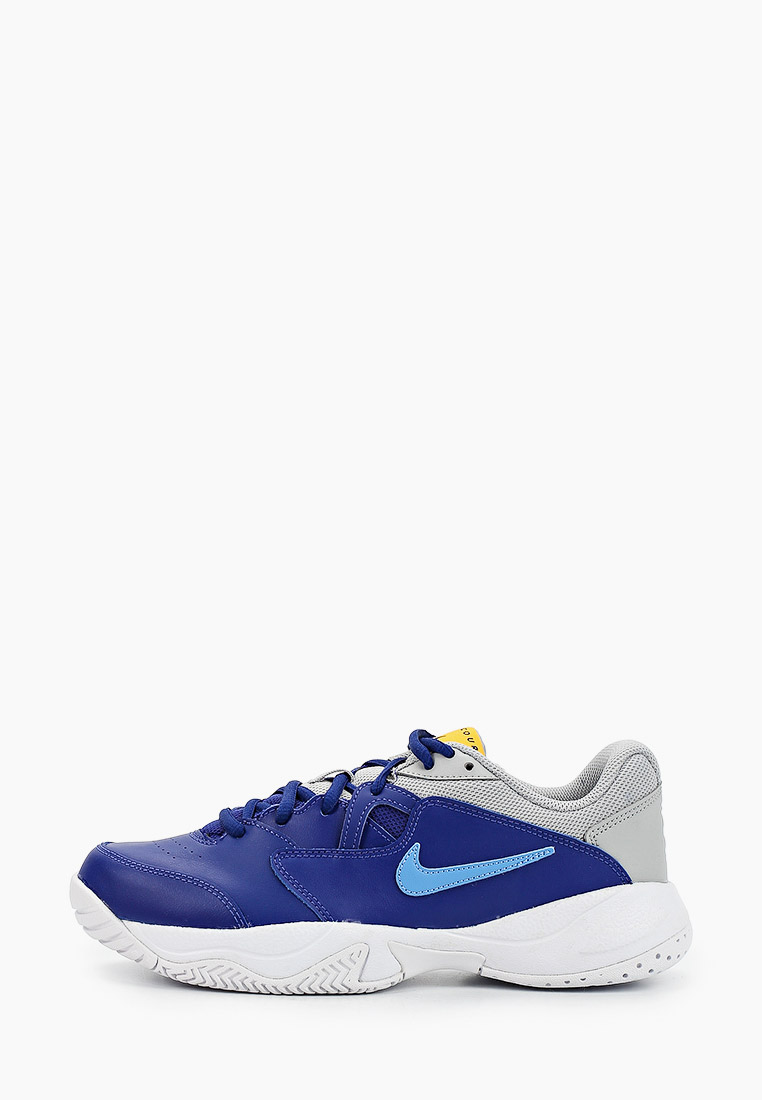 Кроссовки для мальчиков Nike (Найк) CD0440