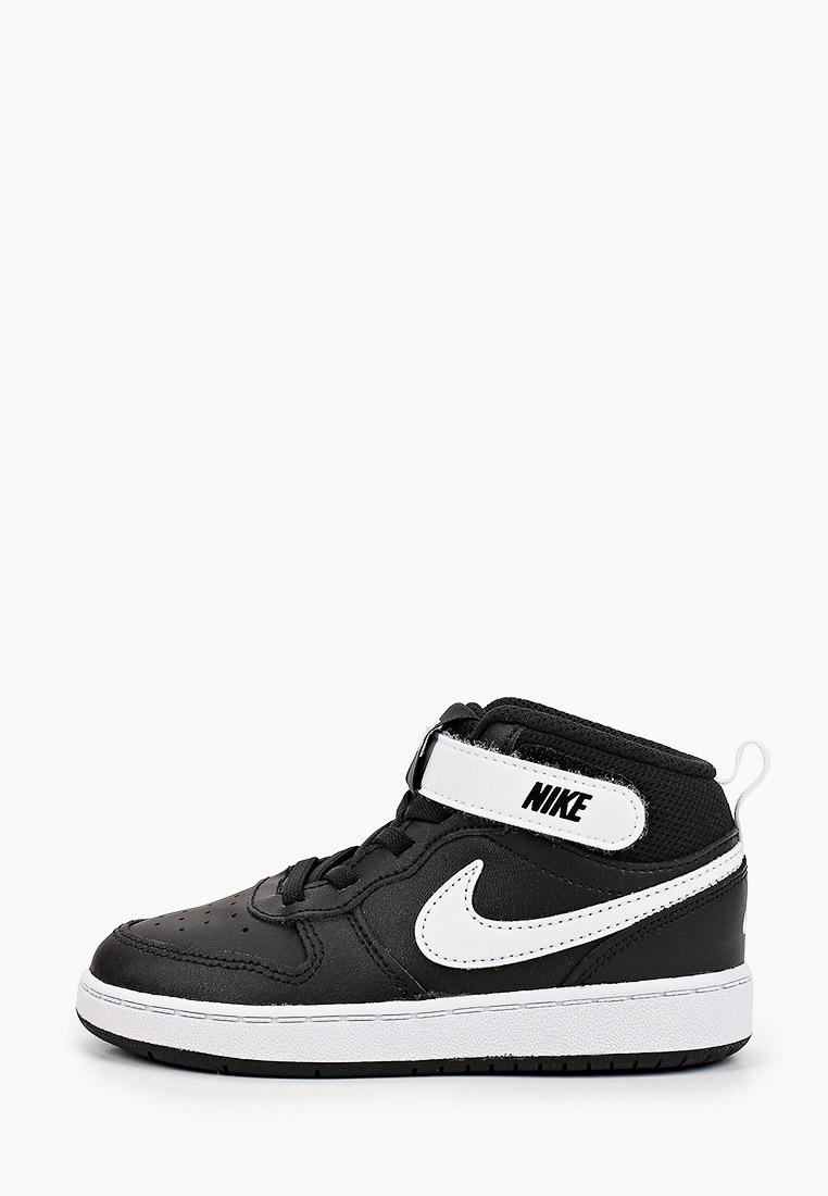 Кеды для мальчиков Nike (Найк) CD7784