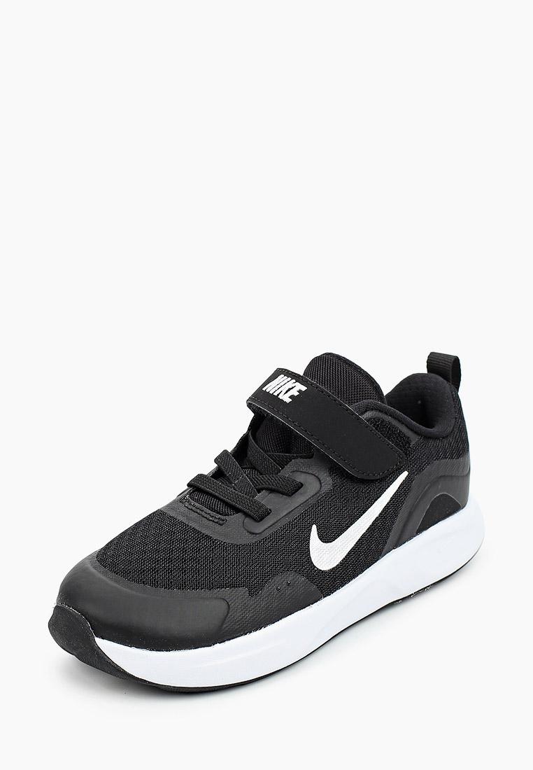 Кроссовки для мальчиков Nike (Найк) CJ3818: изображение 2