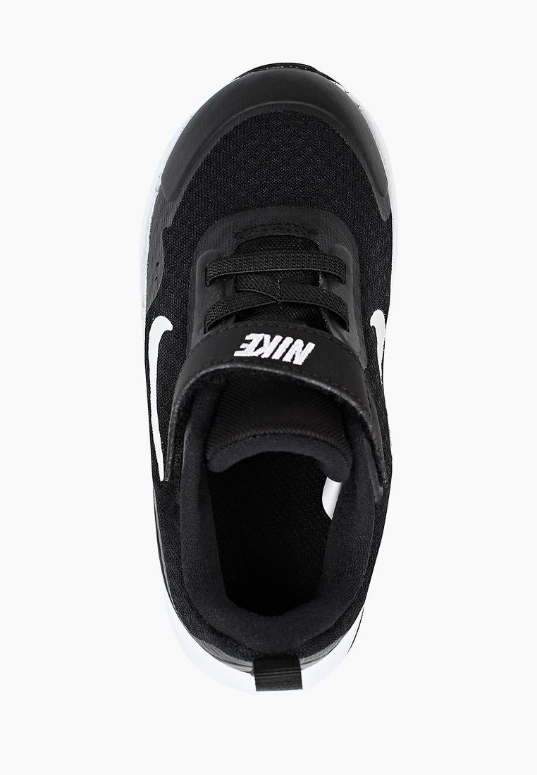 Кроссовки для мальчиков Nike (Найк) CJ3818: изображение 4