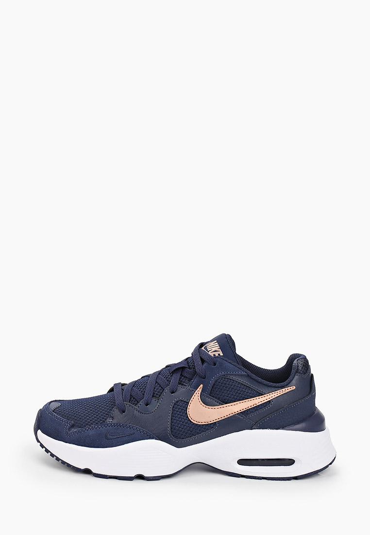 Кроссовки для мальчиков Nike (Найк) CJ3824