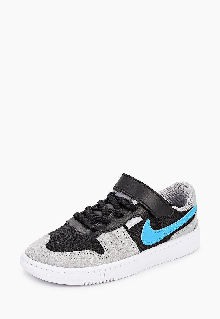 Кеды для мальчиков Nike (Найк) CJ4120: изображение 2
