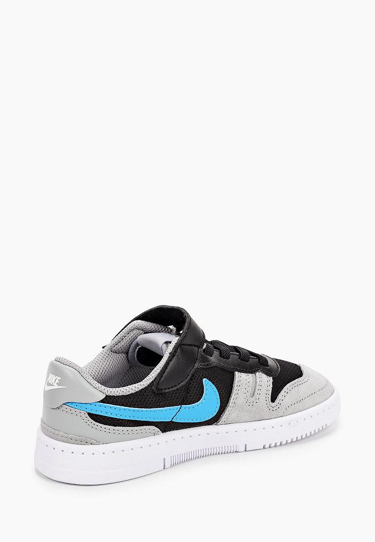 Кеды для мальчиков Nike (Найк) CJ4120: изображение 3