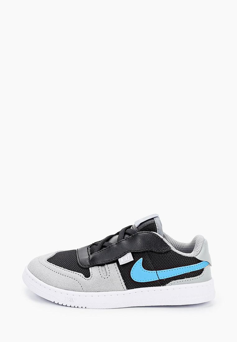 Кеды для мальчиков Nike (Найк) CJ4121