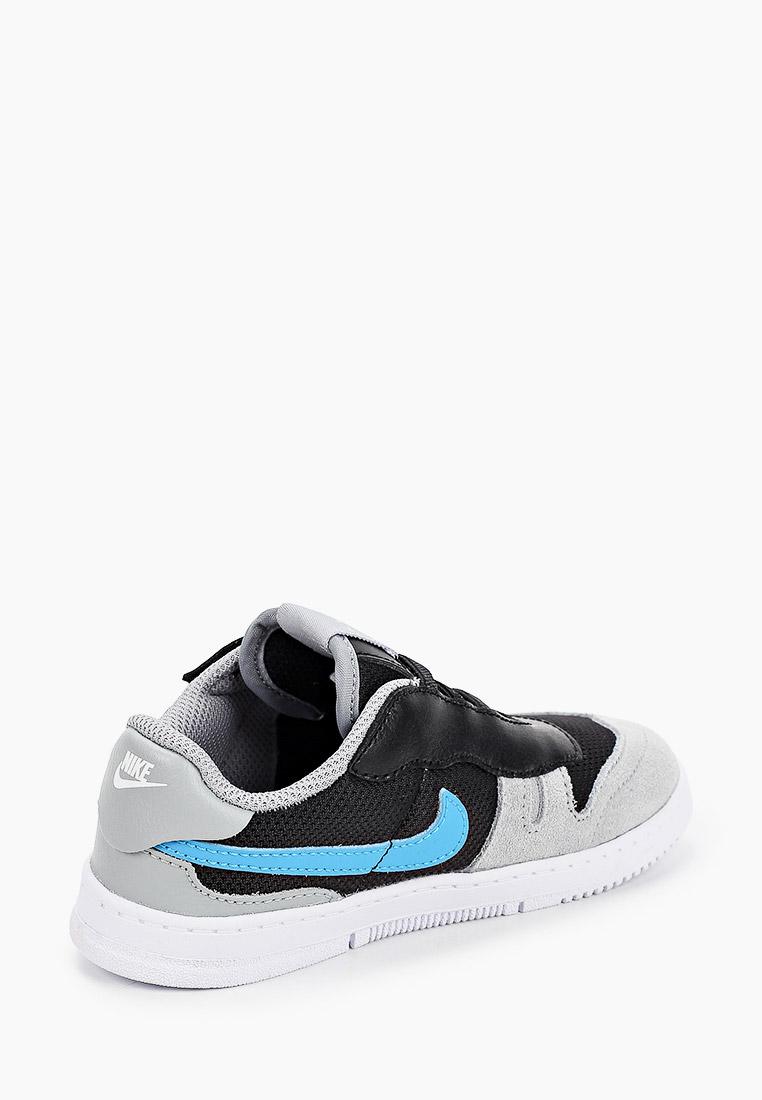 Кеды для мальчиков Nike (Найк) CJ4121: изображение 3