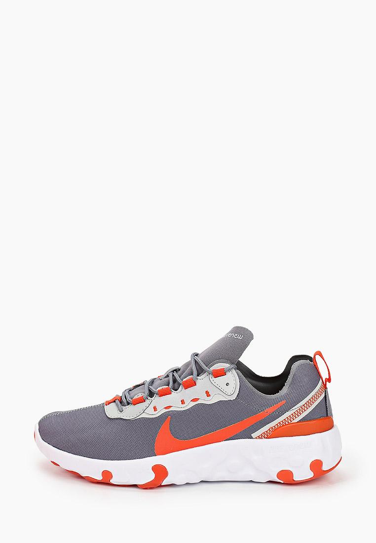 Кроссовки для мальчиков Nike (Найк) CK4081