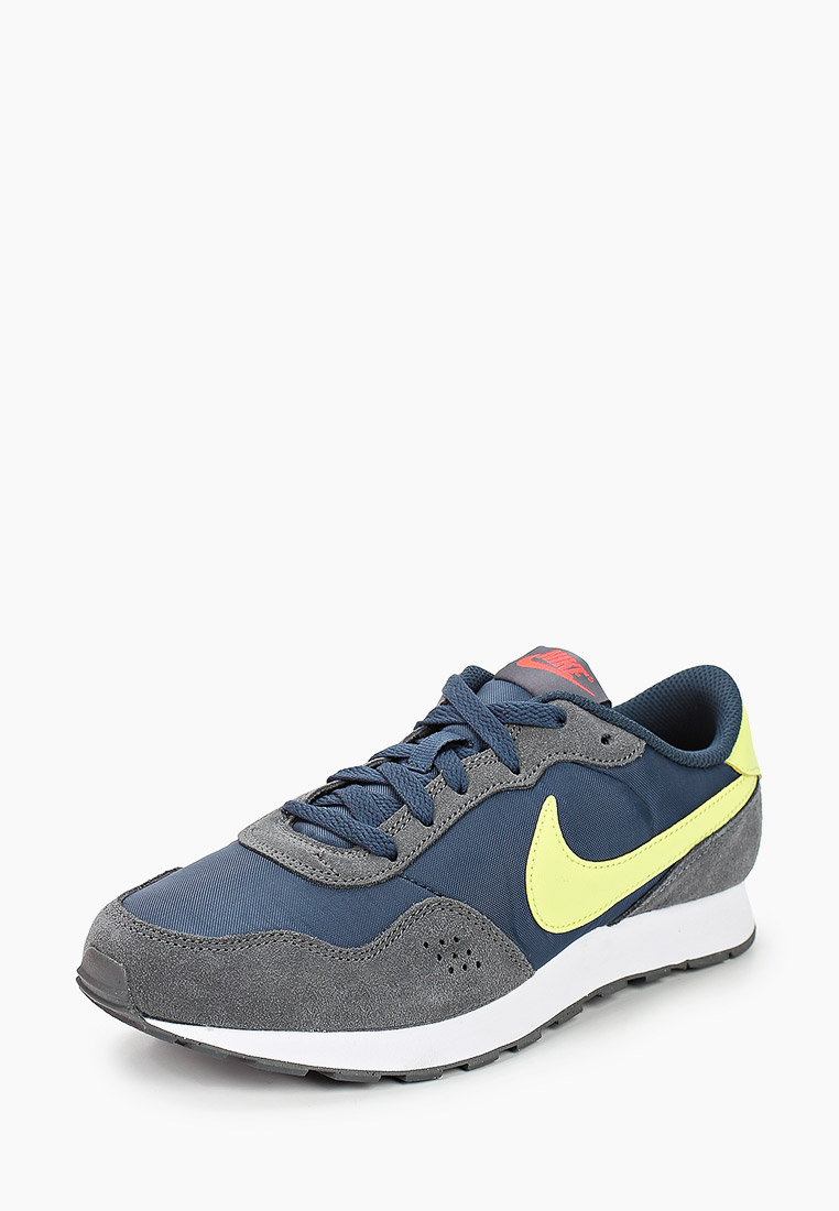 Кроссовки для мальчиков Nike (Найк) CN8558: изображение 17